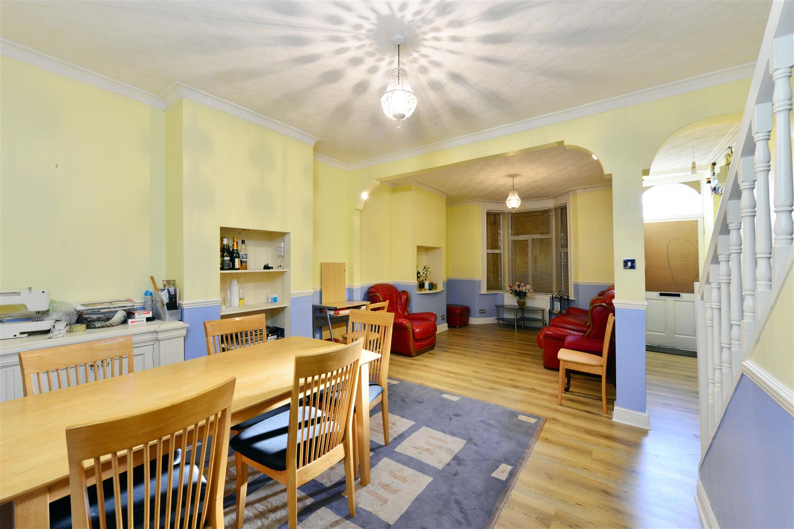 3 Bedroom House – Lynmouth Road, Walthamstow